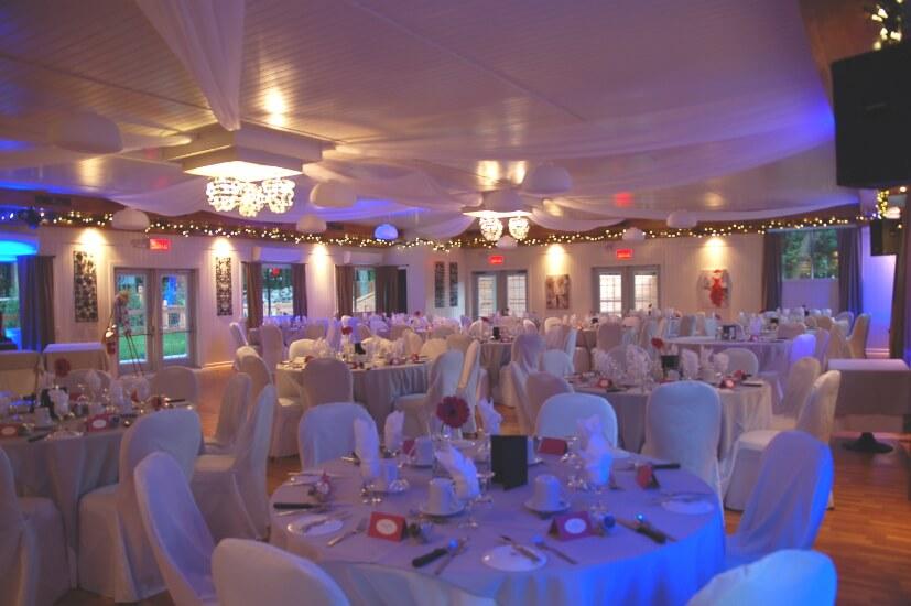 Salle de réception La Champagne