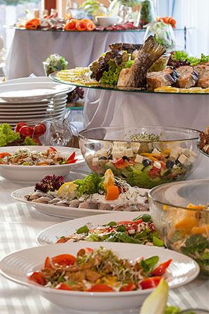 buffet-salades
