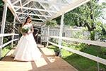 mariage champêtre chic à la campagne