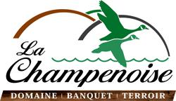 La Champenoise Logo